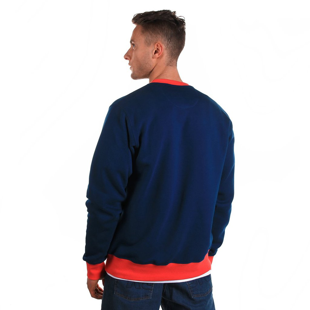 SWEATSHIRT FLY NAVY
