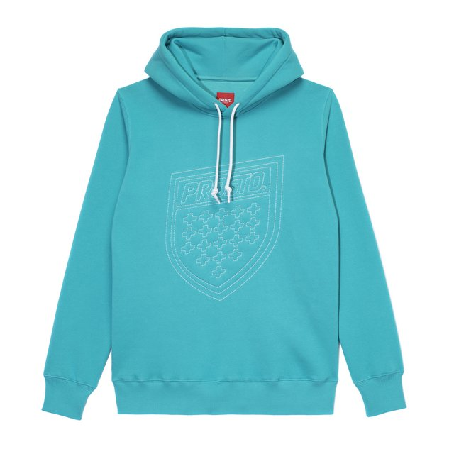 HOODY STITCH MINT