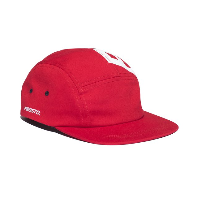 5PANEL SIDEPRO RED