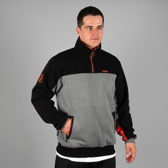 KL SWEATSHIRT WORKSHOP BLACK