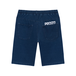 SHORT PANTS ILUSION BLUE