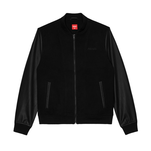 JACKET BAZE BLACK