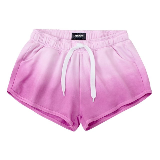 POWDER SHORTS PINK