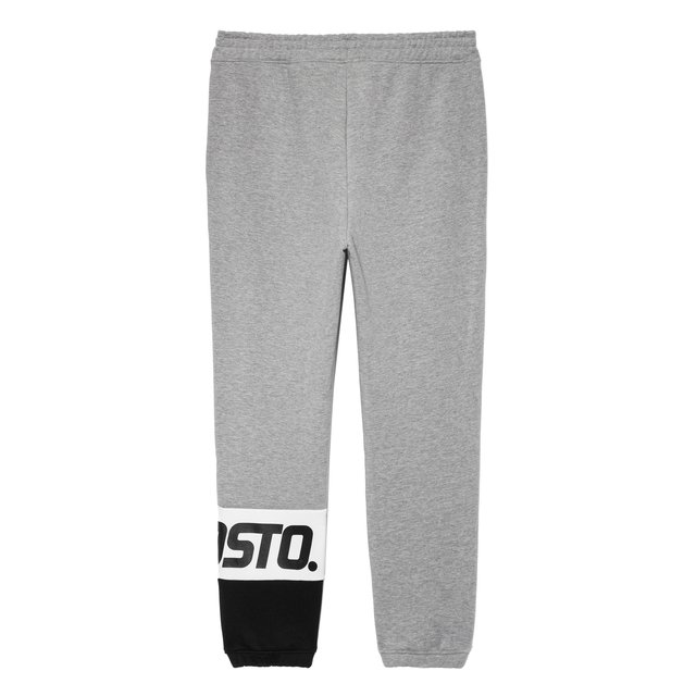 PANTS ONELEG GREY