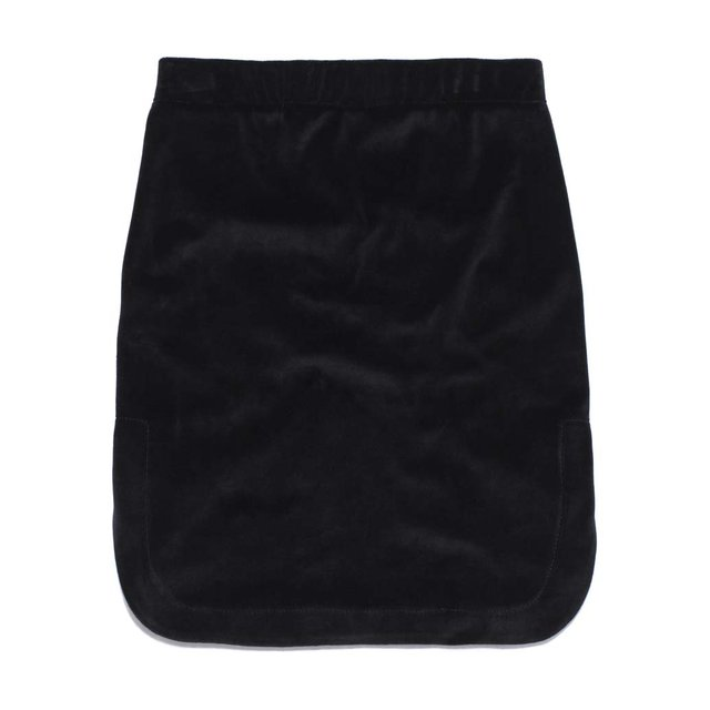 MINI SKIRT MADONNA BLACK