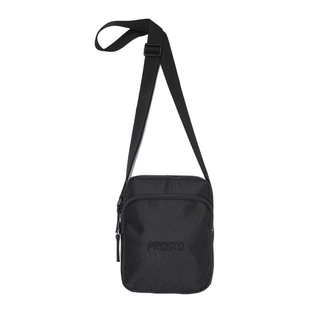 MEN BAG CASE BLACK