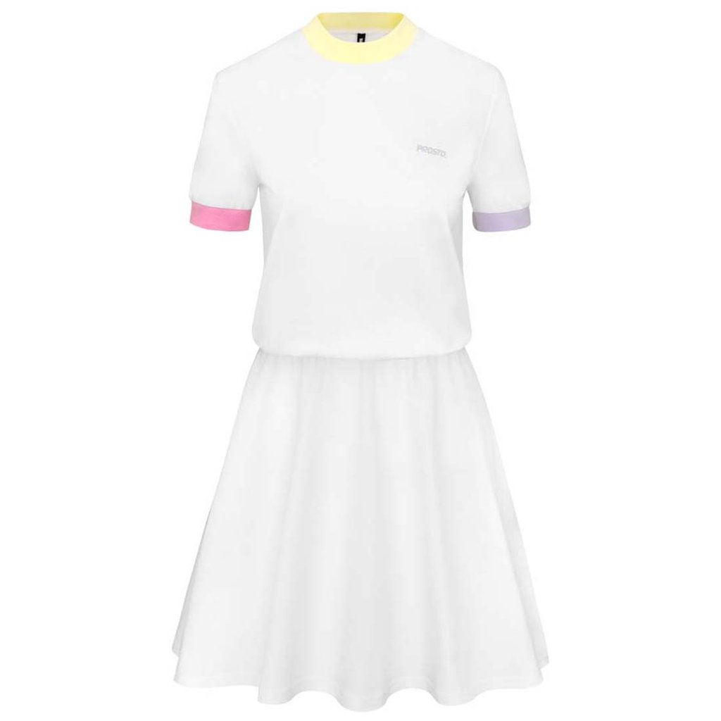 SCHOOL DRESS WHITE