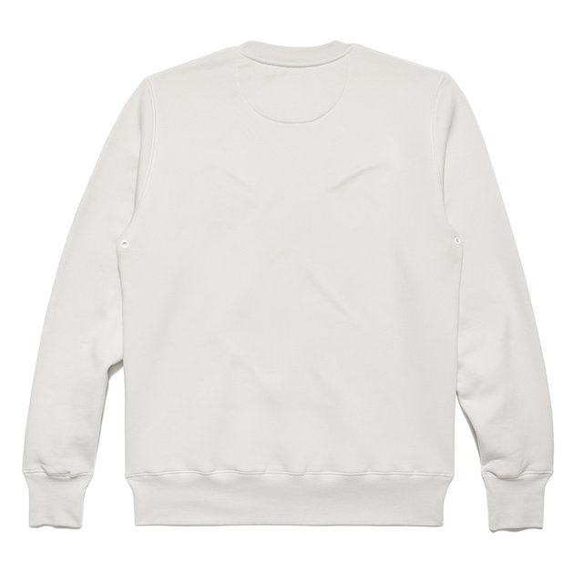 CREWNECK TALLIN LIGHT BEIGE
