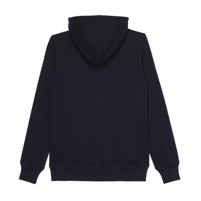 HOODY STITCH DARK NAVY