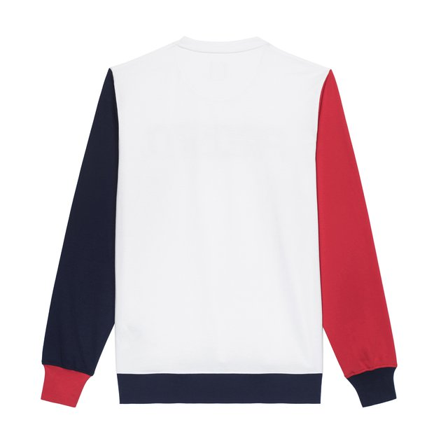LONGSLEEVE TRANSITION NAVY