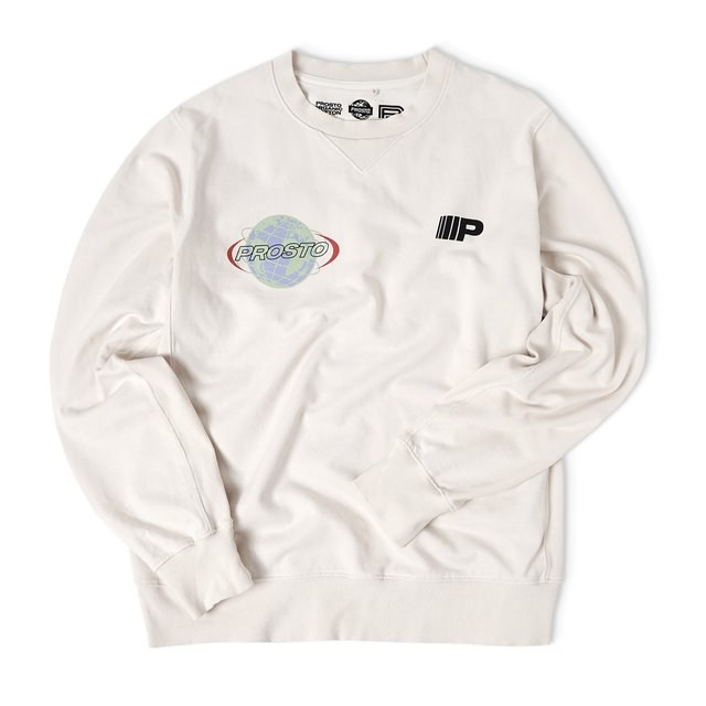CREWNECK FUTURE MAN