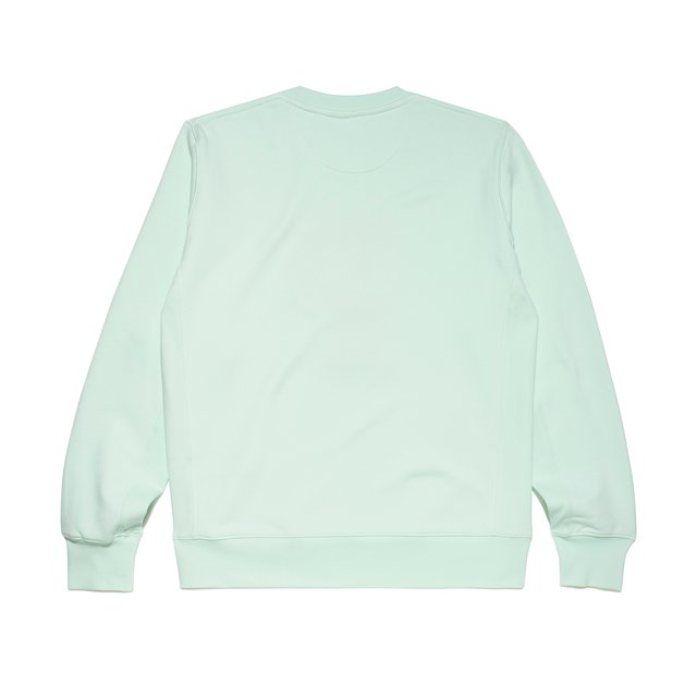 CREWNECK PLAYGROUND LIGHT BLUE