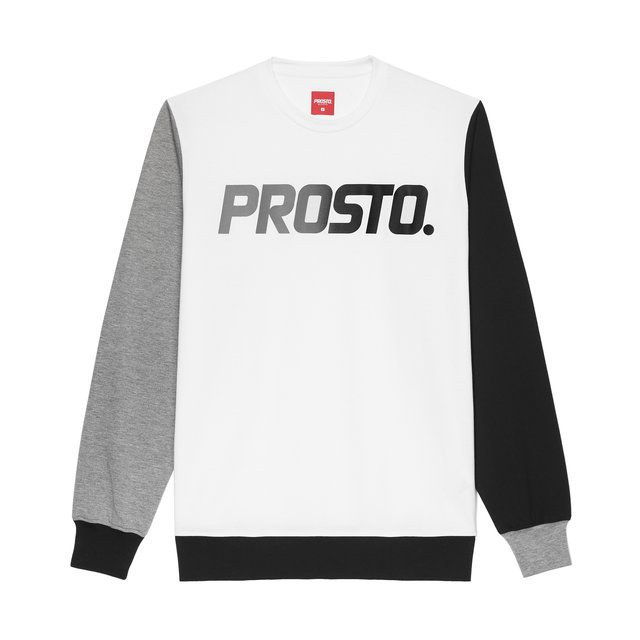 LONGSLEEVE TRANSITION BLACK