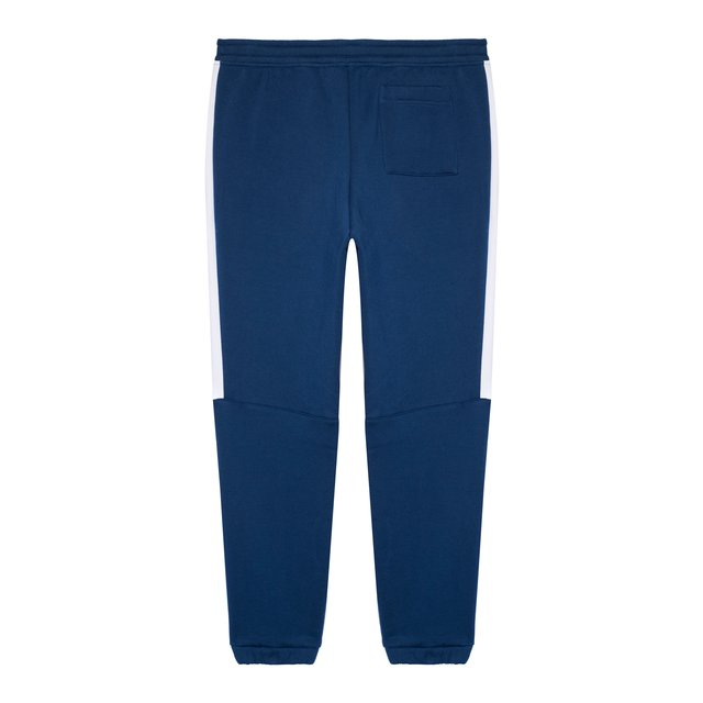 PANTS MUSC DARK BLUE