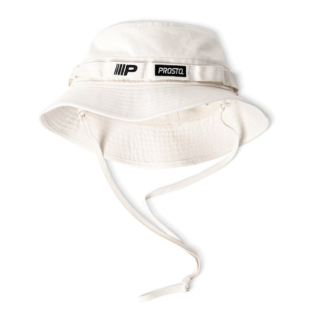 BUCKET HAT FUTURE