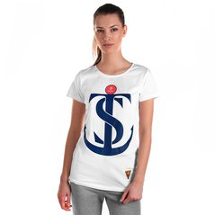 F.ST TEE ANCHOR WHITE