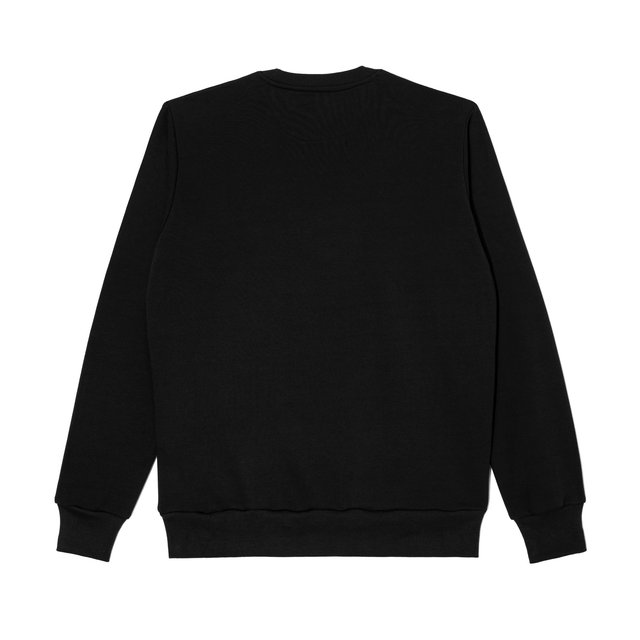 CREWNECK GAMER BLACK