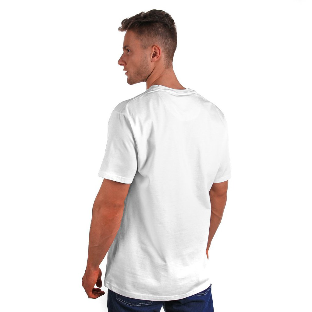 T-SHIRT BASIC TEE WHITE