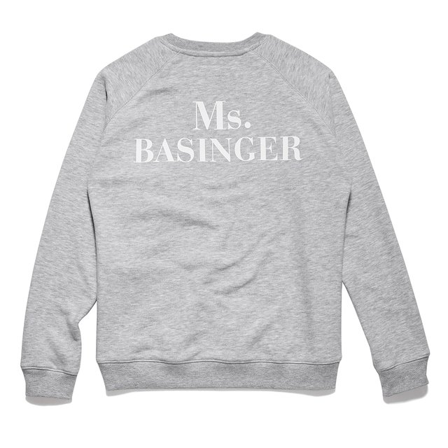 ICON BASINGER LIGHT HEATHER GREY