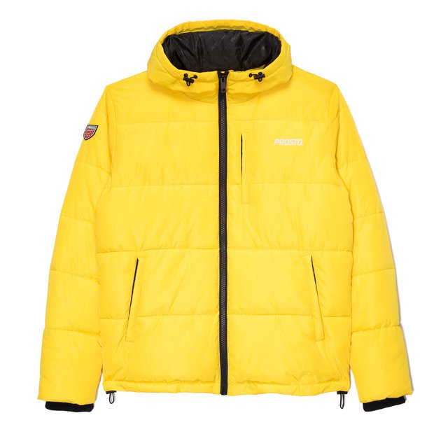 WINTER ADAMENT YELLOW