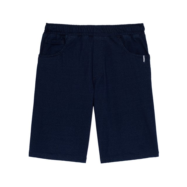 SHORT PANTS ILUSION NAVY