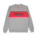 CREWNECK GAMER GREY