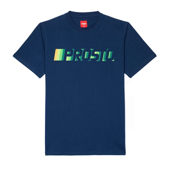 T-SHIRT NASCAR DARK BLUE
