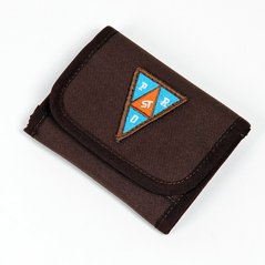 ST WALLET SPORTIVE BROWN