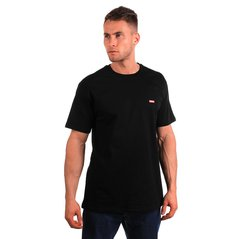 ST T-SHIRT BASIC TEE BLACK