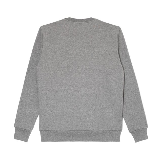 CREWNECK FILZ GREY