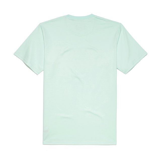 T-SHIRT ARTIST LIGHT BLUE