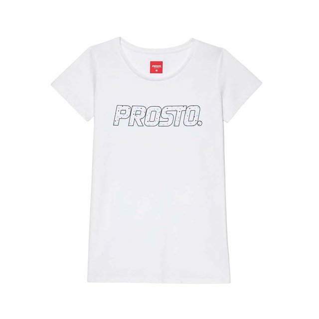 TSHIRT CANDY WHITE