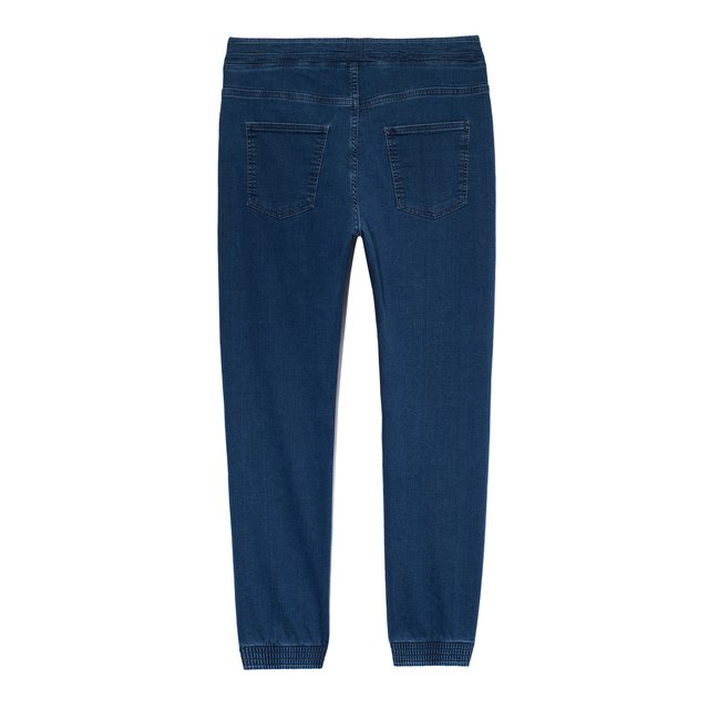 PANTS JOGGER TATION BLUE
