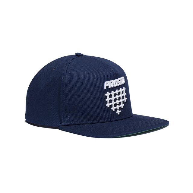 SNAPBACK HILLS NIGHT BLUE