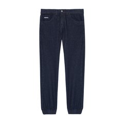 JEANS JOGGER TUNNEL NAVY
