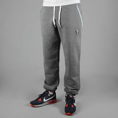 ST PANTS PLATE MEDIUM HEATHER GREY