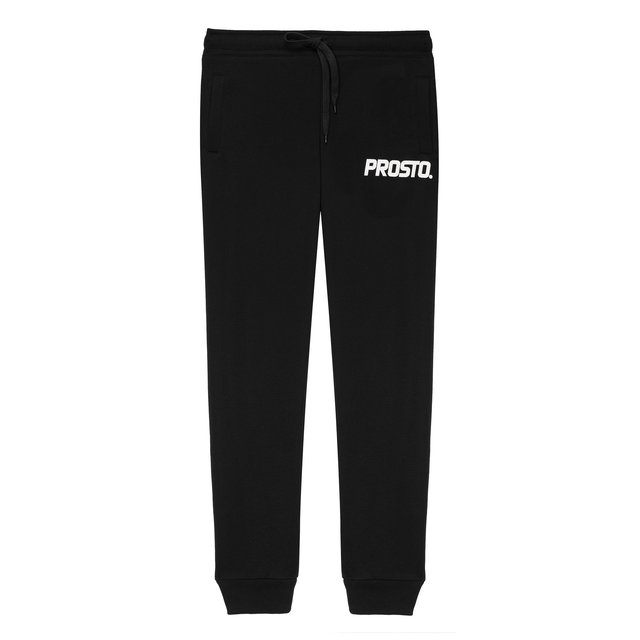 PANTS SOFT BLACK