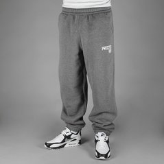 KL PANTS TROOP MEDIUM HEATHER GREY