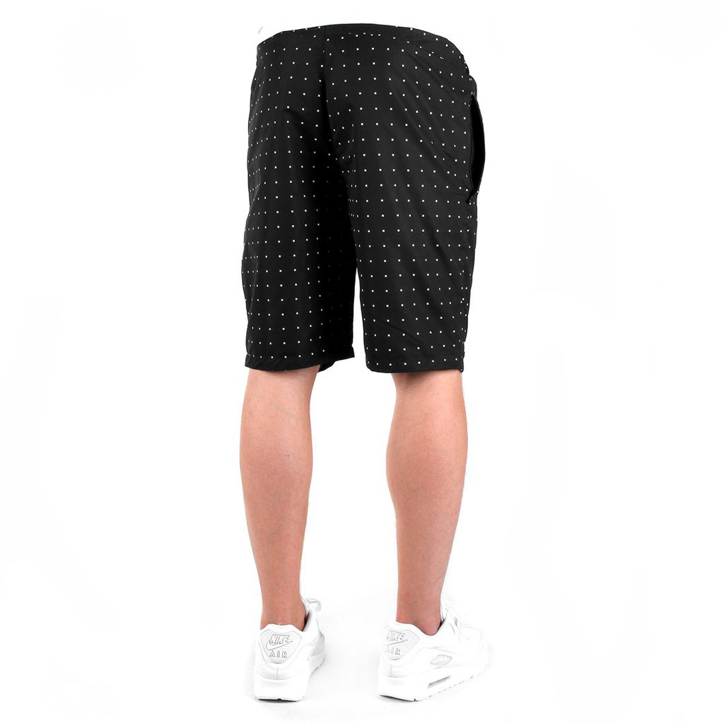 SHORTS AQUADRAT ST BLACK