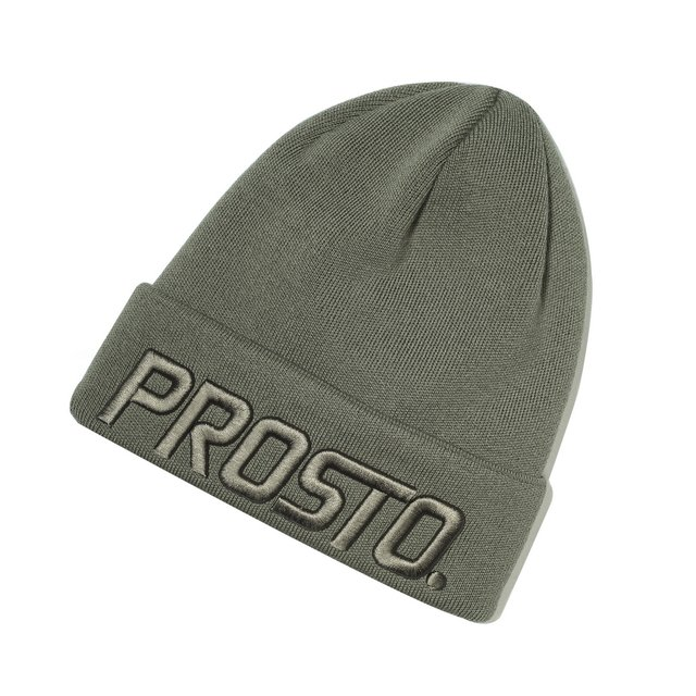 WINTER CAP FROST KHAKI