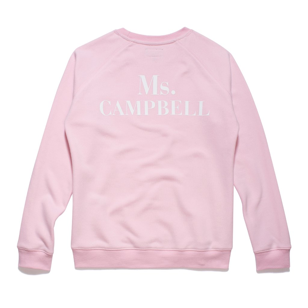 ICON CAMPBELL PINK