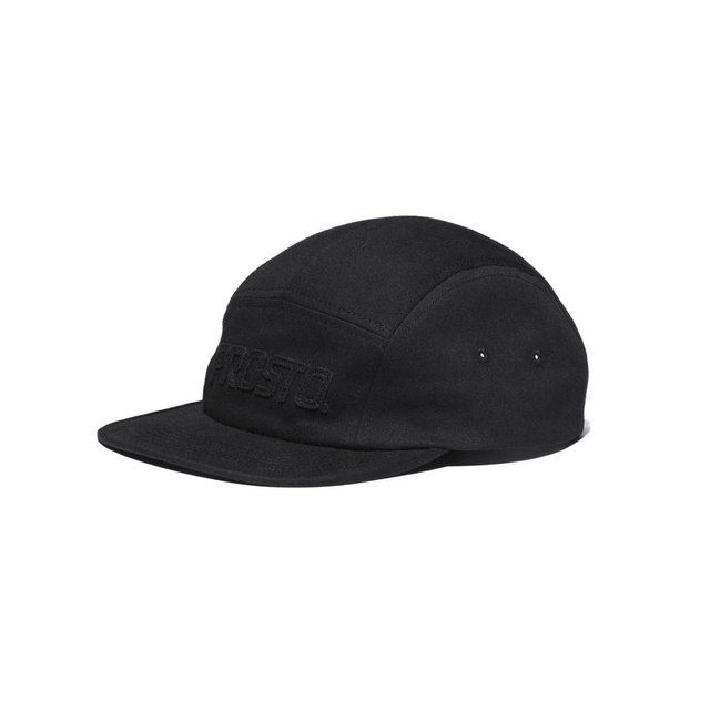 FATCAP HEAVY BLACK