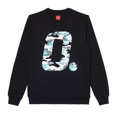 CREWNECK OMASH NIGHT
