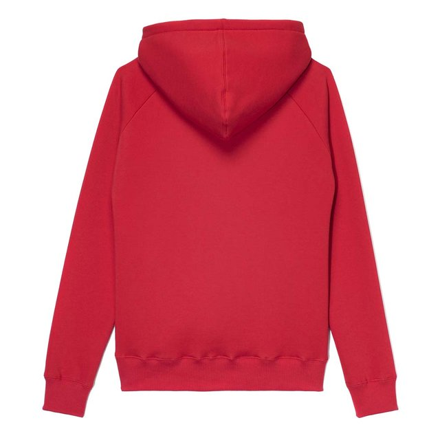 HOODY CANDY RED