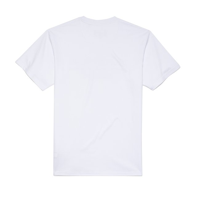 T-SHIRT DONT CRY WHITE