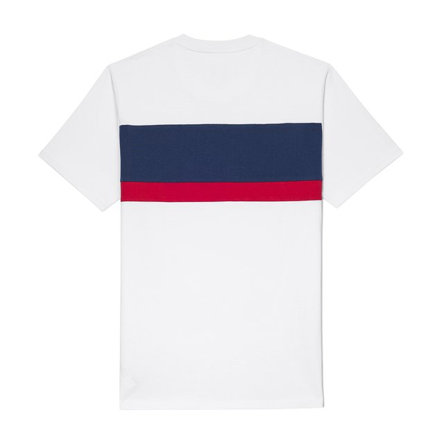 T-SHIRT ZONE WHITE
