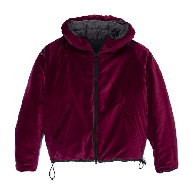 WINTER JACKET CERVINIA BLACK