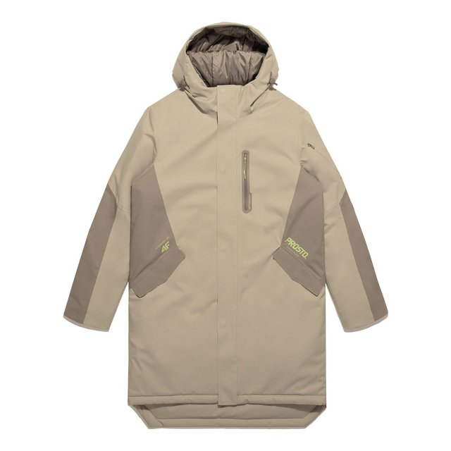4F X PROSTO COAT WINTER BEIGE