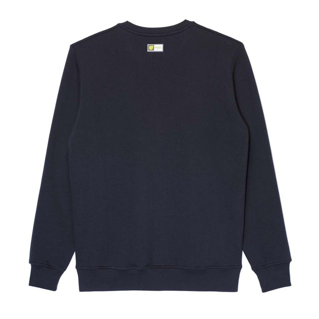 CREWNECK STREAM NIGHT BLUE