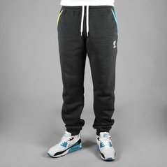 ST PANTS PLATE DARK HEATHER GREY